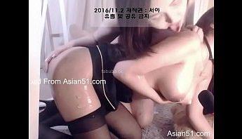 [A片直播] 韓國明星高清無碼自慰